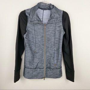 lululemon athletica Jackets & Coats - Lululemon • Daily Yoga Jacket